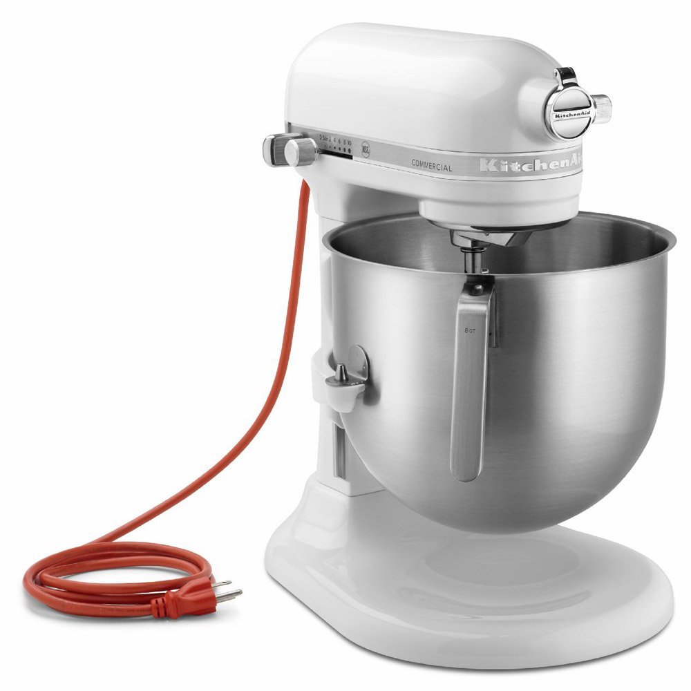 Kitchenaid 8990 Stand Mixer
