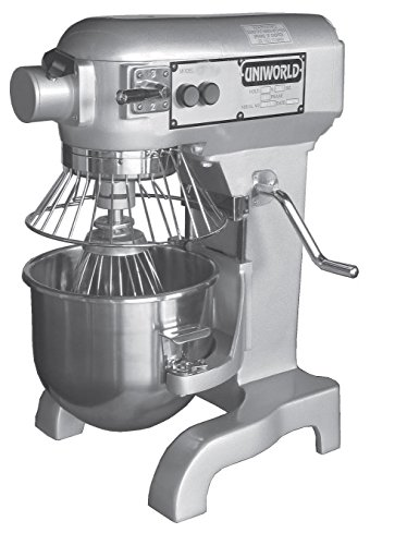 Uniworld 10Qt Mixer