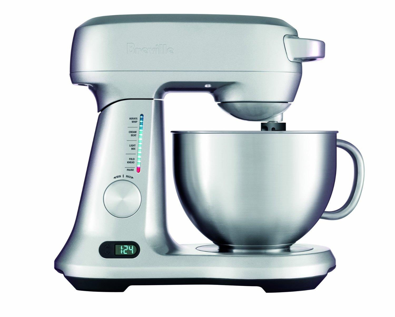Kitchenaid Ksm8990 8 Quart Stand Mixer Review