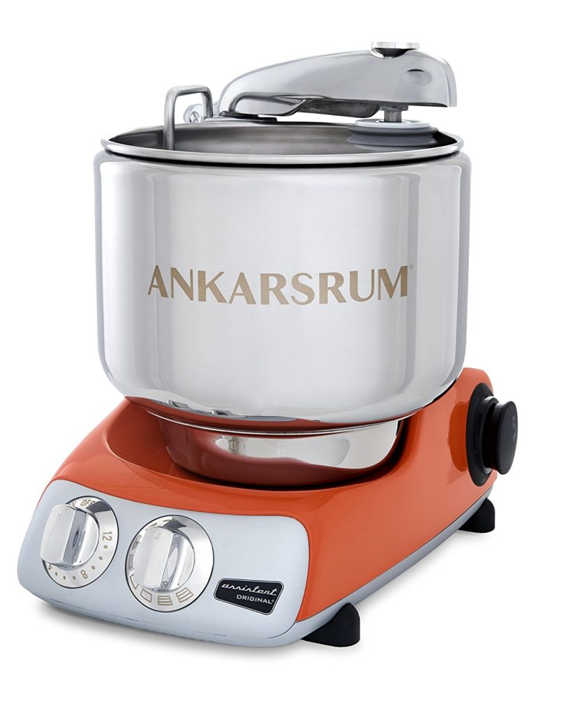 Anakarsum 6230 stand mixer